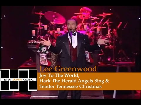 Lee Greenwood - O Holy Night