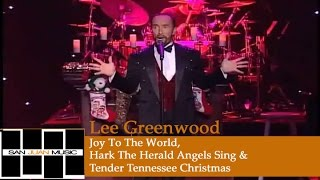 Lee Greenwood Christmas.wmv