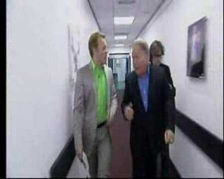 Graham Norton with Martin Sheen and Ed Byrne pt3