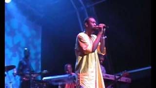 Youssou N'Dour - Birima (Live)