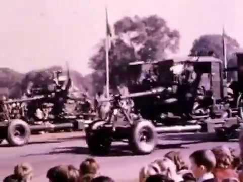 Republic Day Parade 1959