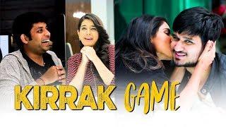 Kirrak Party | KIRRAK GAME | Nikhil | Samyuktha | Simran Pareenja