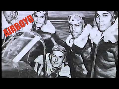 Tuskegee Airman Tribute (1990)