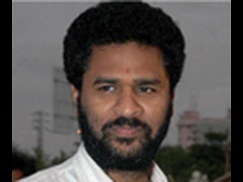 Prabhudeva's surprise Item Song in Vedi