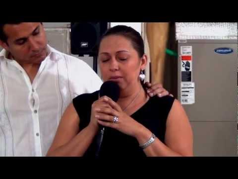 Testimonio - Sanación de Ganglios Cancerosos
