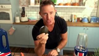 Juicy Tips - Freezing Avocado