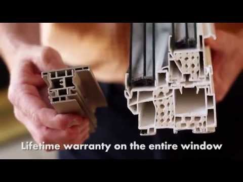 Most Energy Efficient Window Fort Worth TX