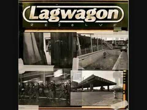 Lagwagon - Automatic
