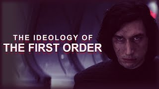 The Ideology of the First Order
