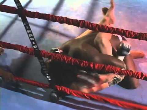 MMA in Columbus, GA: Nate Ford vs. Kenneth Graham