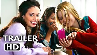LІTTLЕ BІTCHЕS Official Trailer (2018) Teen Comedy Movie
