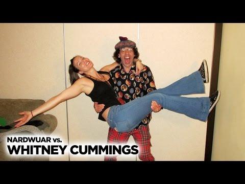 Nardwuar vs. Whitney Cummings