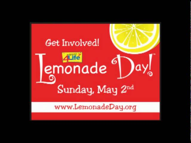 Lemonade Day on Radio Disney