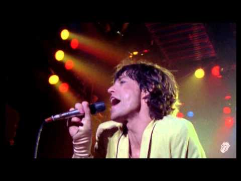 The Rolling Stones - Tumbling Dice (Live)