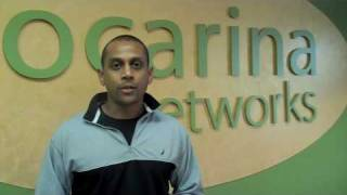 Goutham Rao - Ocarina Networks: Introduction