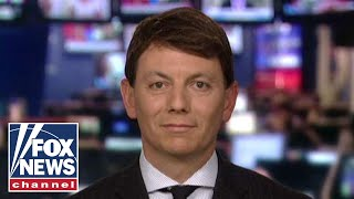 Gidley on White House impeachment strategy: The team will be 'flawless'