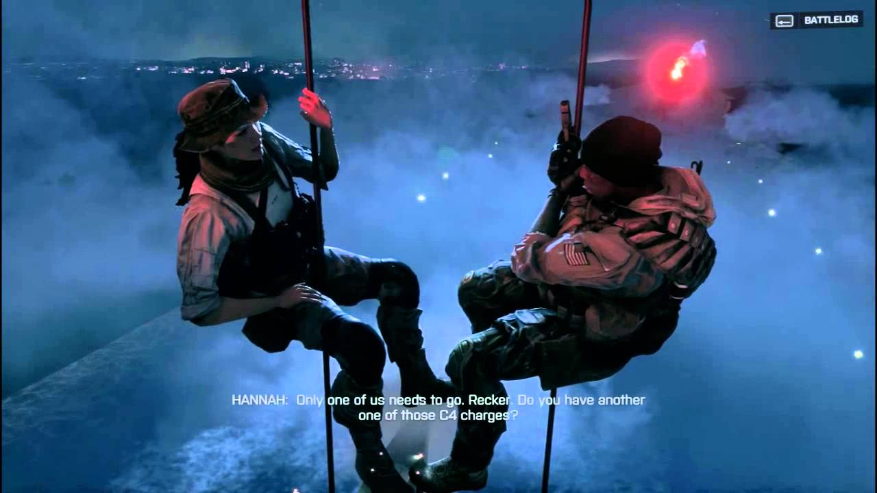 battlefield 4 - Does the single-player campaign unlock ...