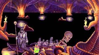 King's Quest 6 Soundtrack - part 2/2 (SC-88)