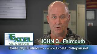 Excel Auto Repair - Route 28 East Falmouth