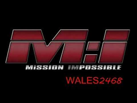 Mission Impossible Theme(full Theme) video