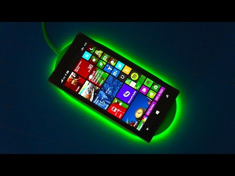 Microsoft DT-903 Review: Wireless Charging is Brighter Than Ever