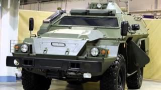 خرید خودرو زرهی مدل جدید برای پلیس ضد شورش