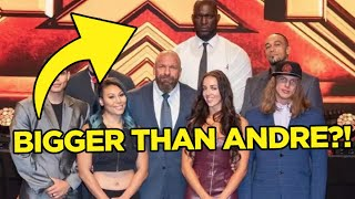 10 Tallest WWE Wrestlers Ever