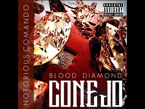 CONEJO ~ WHEN THINGS FALL APART ~ BLOOD DIAMOND OUT NOW!