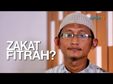 Seuntai Nasihat: Zakat Fitrah? - Ustadz Abu Yahya Badru Salam, Lc