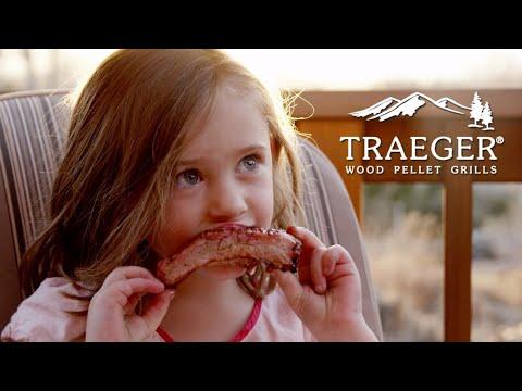 Traeger Wood Pellet Grills