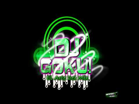 musica dj goku:
