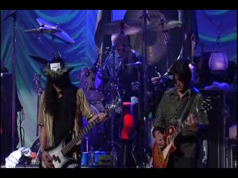 Heart - Mistral Wind (live in Seattle, 2002)