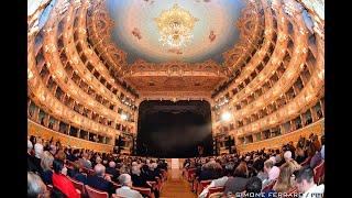 Venezia - Teatro La Fenice: Un salto nella storia - 150° FGI (1 aprile 2019/Rai2)
