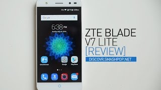 ZTE Blade V7 Lite Review - Magical phone for RM499