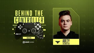 "Behind The Controller: Dialed In | Tyler ""aBeZy"" Pharris 