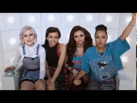 Little Mix - La Boîte à Questions video