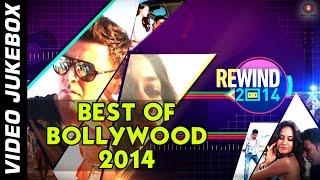 Best Bollywood Songs - 2014 - Jukebox - This Years top songs! - Bollywood Hits