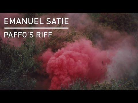 Emanuel Satie - Paffo's Riff