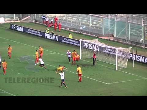 Taranto-San Severo 2-0. La sintesi