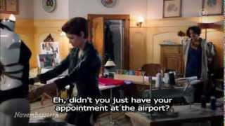 Marlene & Rebecca - Part 03  - English subs (embedded)