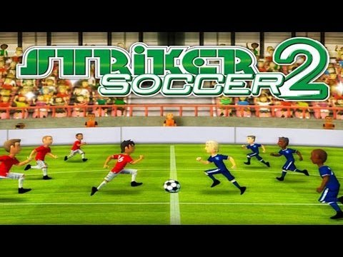 Striker Soccer 2 v1.0.0 para Android (NEW GAME) GRATIS