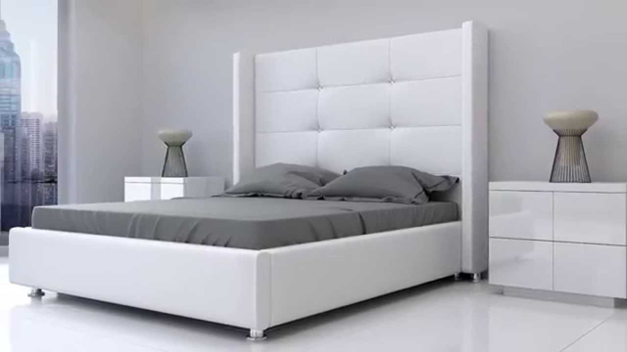 modern bedroom furniture in miami youtube
