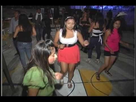 Chilenas mixtecas,en mixteco-Bailes-jojojojojoojo...#2.