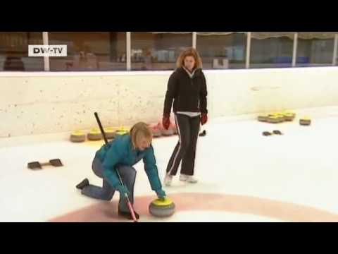 Cool Challenges 02 - Curling | euromaxx