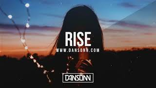 Rise - Deep Inspiring Pop Beat | Prod. By Dansonn