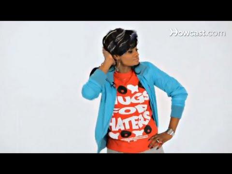Podstawy Hip Hop Dance: Dougie