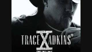 Watch Trace Adkins Happy To Be Here video
