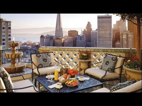 Top10 Recommended Hotels in San Francisco, California, USA