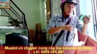 Phát hiện giộng ca cổ đầy triển vọng tại loakeo.vn