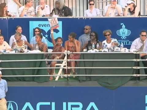 ウィリアムズ Sisters Team Up in Pro テニス League